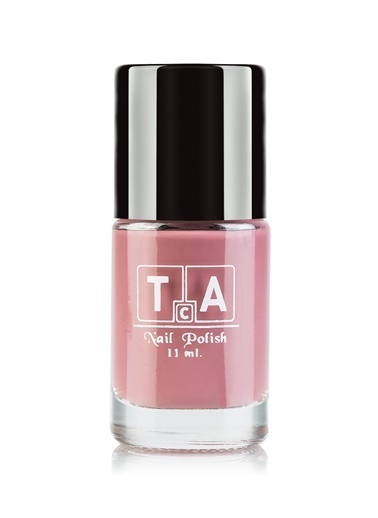 Tca Studio Make Up Nail Polish No: 217 Kahve